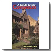 A Guide to the Cotswolds <b>Paperback</b>
