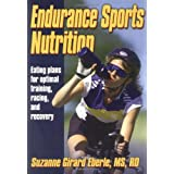 Endurance Sports Nutritionby Suzanne Girard Eberle