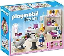Comprar Playmobil City Life - Salón de belleza (5487)