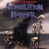 """Epidemic of Violence (Reissue)von """"Demolition Hammer"""""""