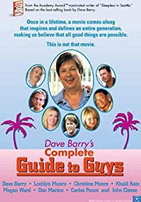 dave barrys complete guide to guys Dave barry is the author of many bestsellers including dave barry's complete guide to guys, dave barry turns 40 and dave barry is not making this up a wildly.