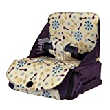 Munchkin Travel Booster Seat Infant, Baby, Child