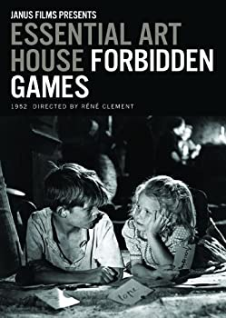 "Cover of ""Essential Art: Forbidden Games ..."