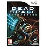 Dead space: extractionpar Electronic Arts