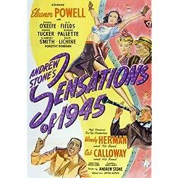 Sensations of 1945 (aka Sensations) (1944)