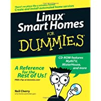 Linux Smart Homes For