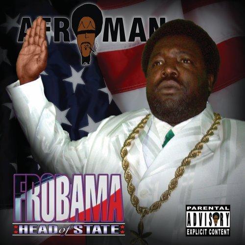 Afroman - Frobama - Zortam Music