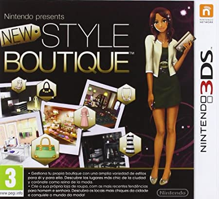 New Style Boutique 2