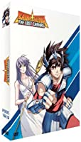 Saint Seiya : The Lost Canvas - Intégrale Saison 1 (3 DVD)