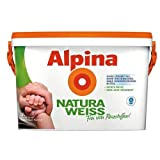 Alpina NaturaWeiss