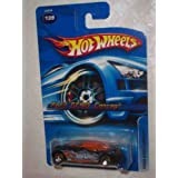 #2006-139 Ford GT90 Concept Collectible Collector Car Mattel Hot Wheels 1:64 Scale