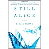 Still Aliceby Lisa Genova