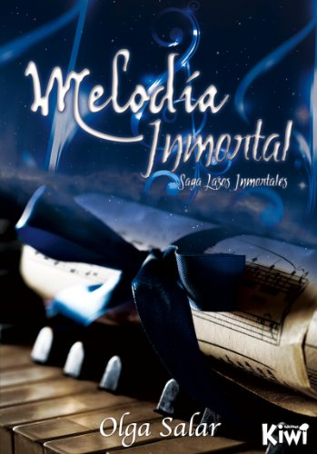 Melodía Inmortal descarga pdf epub mobi fb2