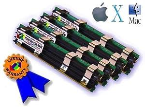 Mac RAM Direct 16GB (4x 4GB) DDR2-800 FB-DIMM 800MHz RAM Memory Kit