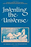 img - for Inventing the Universe: Plato's Timaeus, the Big Bang, and the Problem of Scientific Knowledge (Suny Series in Ancient Greek Philosophy) book / textbook / text book