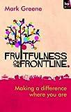 Fruitfulness on the Frontline