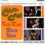 Can-Can Soundtrack
