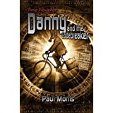 Time Traveller Danny and the Codebreaker (Time Traveller Kids)by Paul Morris