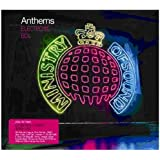 Anthems-Electronic 80s