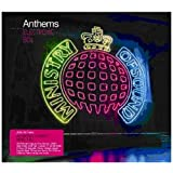 Anthems - Electronic 80sby Various Artists