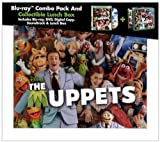 The Muppets Blu-Ray Combo Pack and Collectible Lunch Box