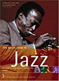The Rough Guide to Jazz 3 (Rough Guide Reference) (1843532565) by Carr, Ian