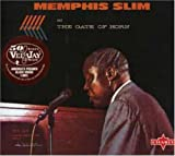When Buddy Comes To Town (w... - Memphis Slim