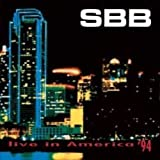 Live in America '94 by Sbb (2008-04-21)