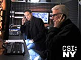 Csi: NY: Seth and Apep