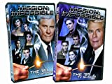 Mission Impossible: 88 & 89 TV Seasons [DVD] [Import]