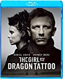 ドラゴン・タトゥーの女 [Blu-ray]