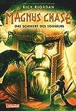 Book - Magnus Chase, Band 1: Das Schwert des Sommers