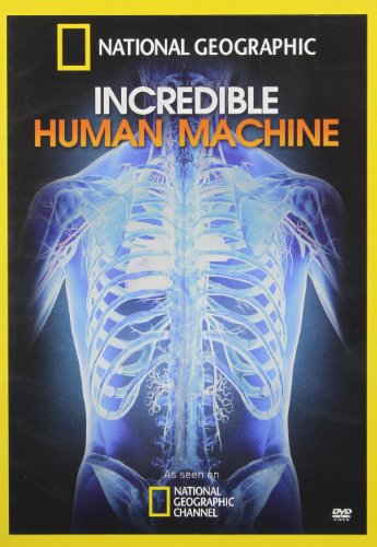 Incredible Human Machine, The (Incredible Human Machine compare prices)