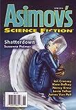 Asimov's Science Fiction, June 2014 (Vol. 38, No. 6)