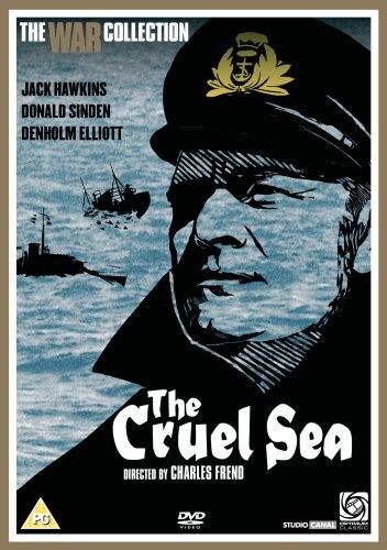 Cruel Sea [DVD]