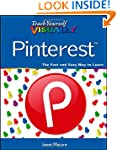Teach Yourself VISUALLY Pinterest