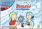 img - for Ritmo y lenguaje : discriminaci n auditiva book / textbook / text book