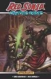 Red Sonja: Atlantis Rises TP