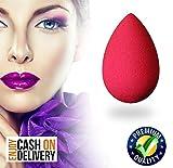 SRKC Makeup Beauty Foundation Sponge Blender Blending Puff Pad Flawless Smooth