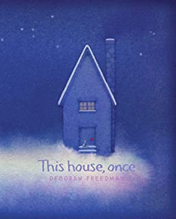 Book Cover: This House, Once