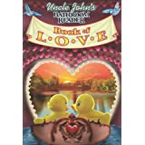 Uncle John's Bathroom Reader Book of L-O-V-Eby Bathroom Readers'...