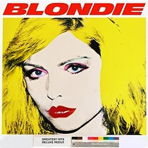 BLONDIE 4(0)-EVER: Greatest Hits Deluxe Redux / Ghosts Of Download [Vinyl LP]