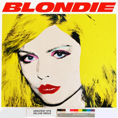 Blondie 4(0)-Ever: Greatest Hits Deluxe Redux / Ghosts of Download [LP / DVD]