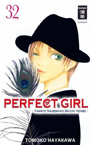 Perfect Girl, Band 32