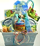Just Beachy, Tropical Gift Baskets - Beach Gift Basket