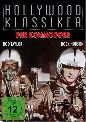Hollywood Klassiker - Der Kommodore