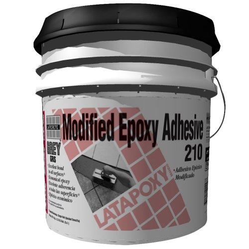 Laticrete Latapoxy 210 Adhesive Grey - Double Unit front-345682
