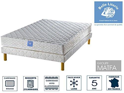 sommier 120x190 les bons plans de micromonde. Black Bedroom Furniture Sets. Home Design Ideas