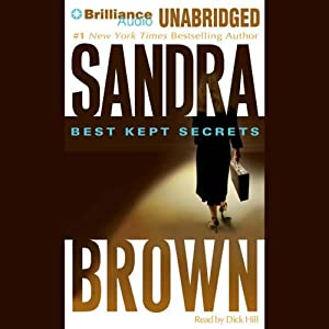 Best Kept Secrets | [Sandra Brown]