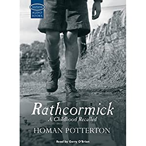 Rathcormick Audiobook
